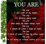 You Are Love Poem  Romantic Pictures