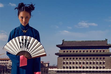 jing daily interview top chinese fashion photographer