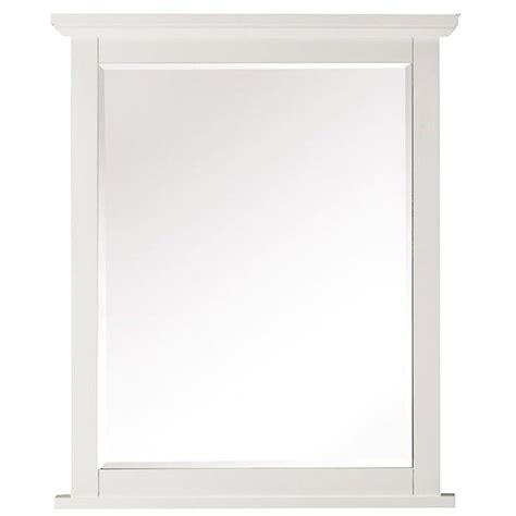 home decorators mirror home decorators collection austell 26 in x 32 in framed