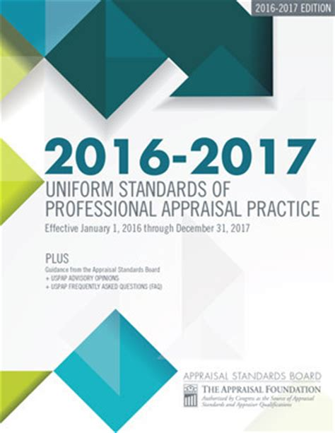 Uspap Printable Version | appraiser workshops 2016 17 uspap is now available