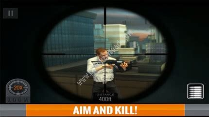 sniper 3d assassin mod game free download sniper 3d assassin v2 1 7 mod a2z p30 download full