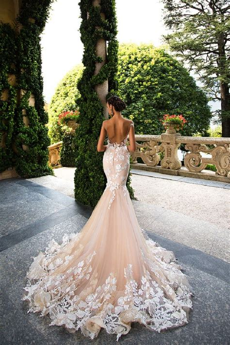 Beautiful Wedding Gowns by Milla Wedding Dresses 2017 Timeless And