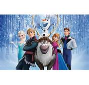 The Sloooowly Improving Gender Politics Of Disney's 'Frozen