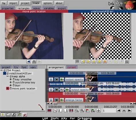 tutorial video editing software los mejores 10 programas gratuitos para la edici 243 n de