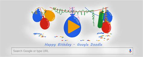 doodle create event happy birthday doodle krify