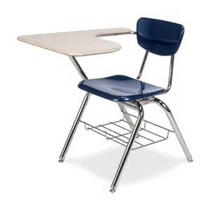 Blue Acrylic Desk Chair Classroom Student Desk Chairs With Fiberglass Table And