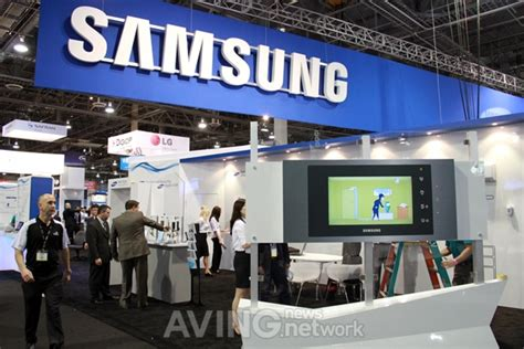 network services solutions company samsung sns ceo