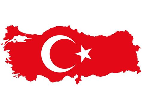 Turkey Boarder Backgrounds Flag Templates Free Ppt Backgrounds And Powerpoint Slides Turkey Powerpoint Template