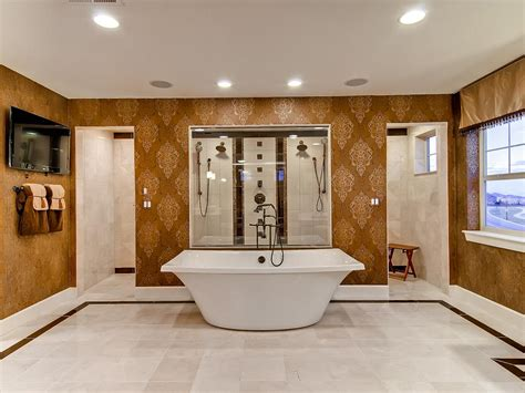 Oakwood Homes Floor Plans starting a bathroom remodel hgtv