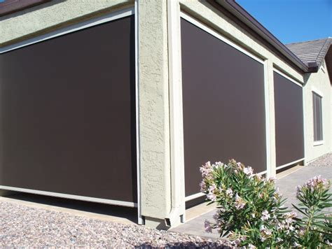 retractable screen patio   Modern Patio & Outdoor