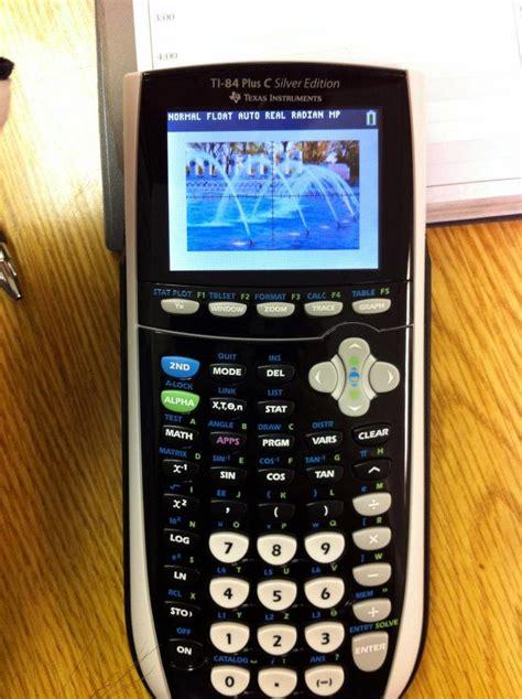 ti 84 color ti 84 graphing calculators get color