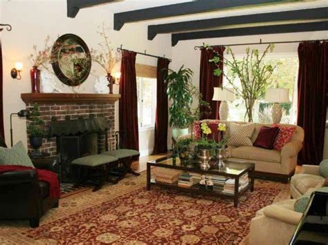provincial living room ideas 22 cozy country living room designs page 3 of 4