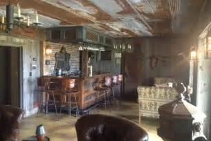 The Bar Barn Cave Pole Barn Interiors Studio Design Gallery