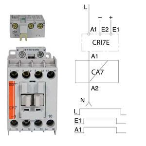 electrical contactor wiring diagram on for dc electrical