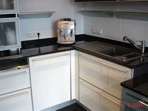 küchenarbeitsplatte keramik k 252 che granit dockarm