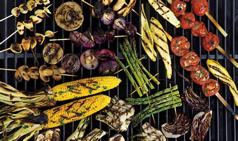barbecue vegetables grilling vegetables barbecuebible