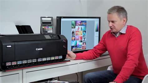 Harga Canon Imageprograf Pro 1000 by New Canon Imageprograf Pro 1000