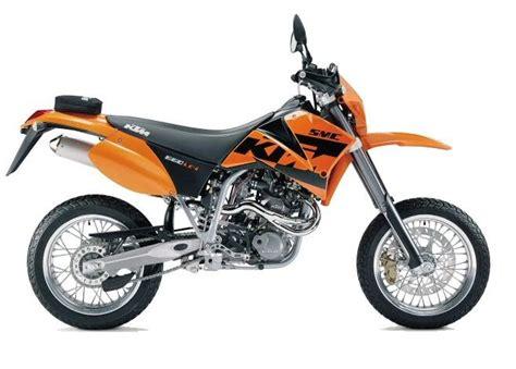 2000 Ktm Duke 2000 Ktm 640 Duke Ii Moto Zombdrive