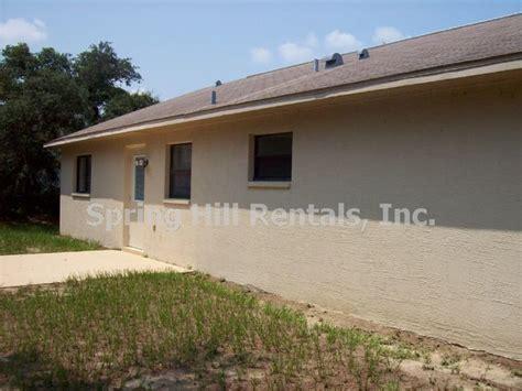 houses for rent in grayton fl 3214 grayton dr hill fl 34609 rentals