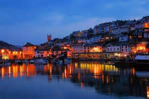 Pictures Of Quot Brixham Picture Quot By Richard Pittuck At
