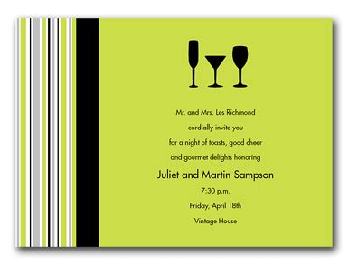 dinner invite template dinner invitation template best template collection