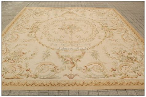 country area rug pastel antique aubusson area rug free ship country home decor wool carpet ebay