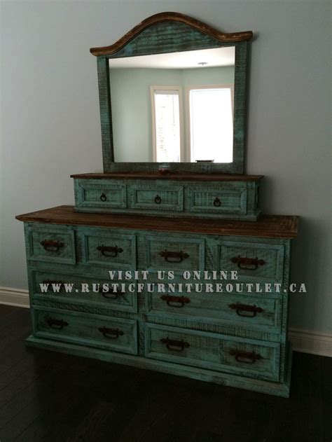 turquoise bedroom set 14 best images about turquoise wash rustic bedroom