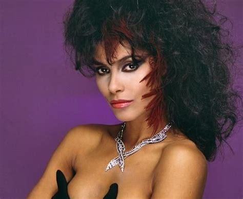 Vanity And Prince 80 S Icon Amp Prince Prot 233 G 233 Vanity Dies At 56 Howl Amp Echoes