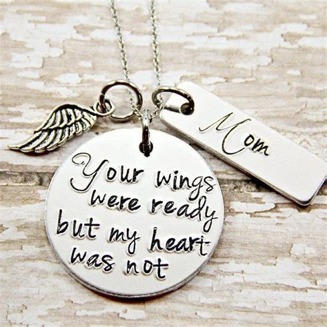 christmas ideas fpr someone who lost a loved one 25 best ideas about memorial jewelry on personalized jewelry meaningful jewelry