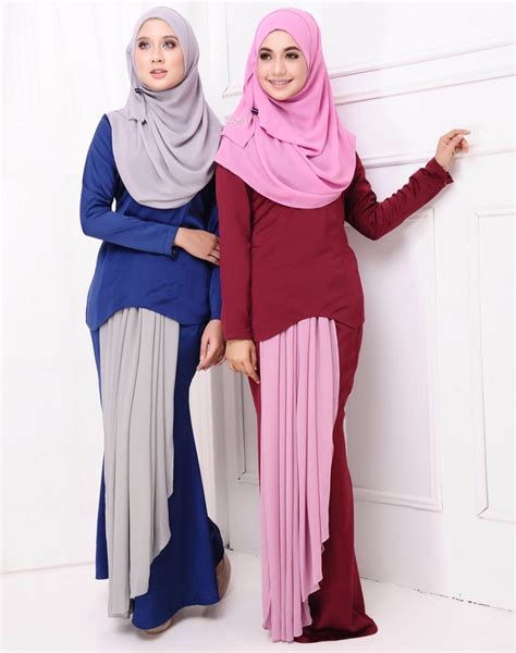 Supplier Baju Saphire Premium Dress Hq design jubah terkini newhairstylesformen2014