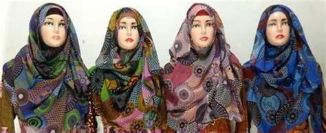 Grosir Jilbab Murah Meriah Produsen Daster Batik 18000