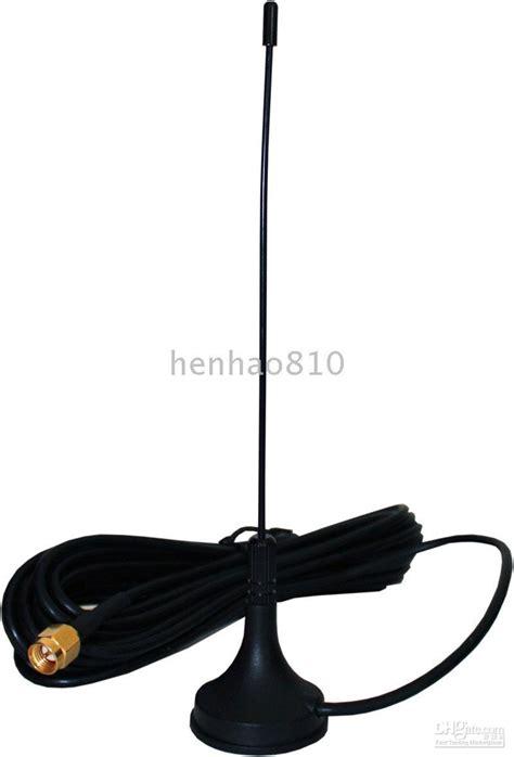 auto car tv antenna aerial with lifier car digital tv