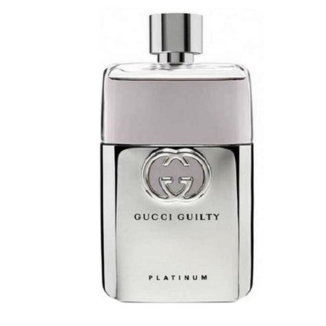 Tester Parfum Original Gucci Guilty quorum after shave balm by antonio puig 3 4oz for unbox