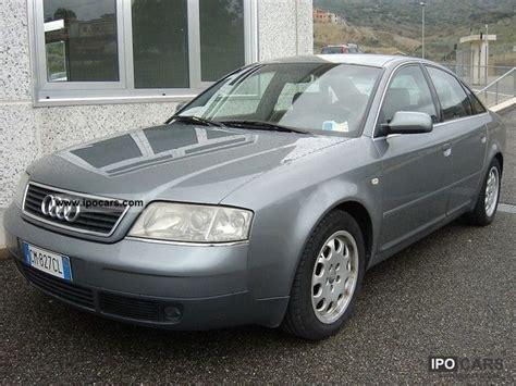 how make cars 2001 audi a6 auto manual 2001 audi a6 quattro 2 5 tdi 180 cv car photo and specs