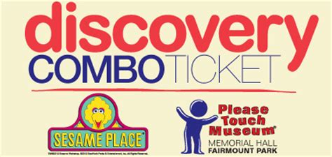 Discover Deal Calendar Deal Discovery Combo Ticket For Touch And Sesame