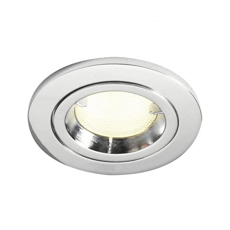 Lighting Ceiling Ace Low Energy Double Insulated And Fire Rated Spot Light