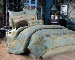 The luxury bedding set bed in a bag comforter sets by a design