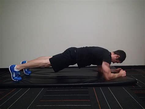 abdominal   exercises michael hermann