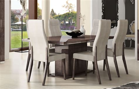 Dining Room Sets Made In Italy Dining Set Minerva European Design Made In Italy 33d31