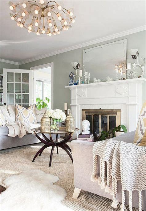 sage green living room over 1000 id 233 er om sage living room p 229 pinterest