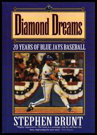 Best Books About The Toronto Blue Jays Five Books Reader