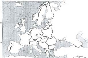 World War Ii Outline Map Of Europe by History 464 Europe Since 1914 Unlv