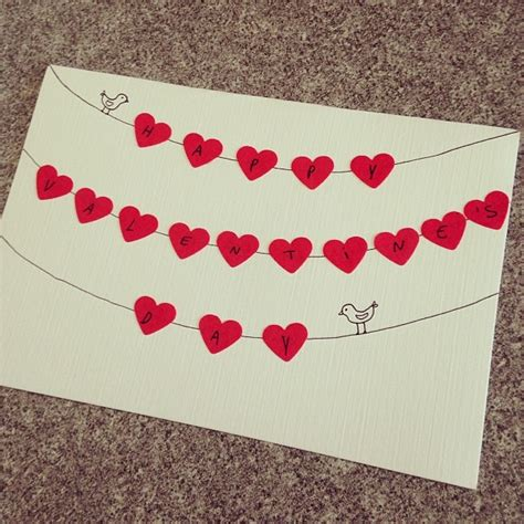 valentines day cards give out some handmade with these 21 diy s