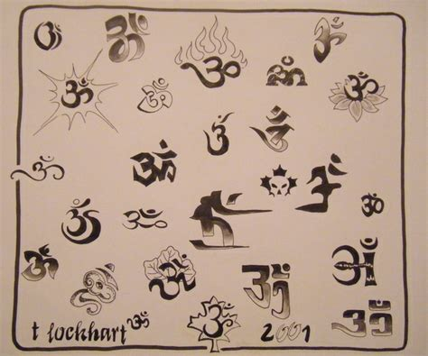 ohm symbol tattoo designs ohm ideas lifestyles
