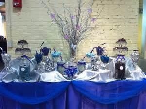 purple and blue buffet purple buffet cake ideas and designs