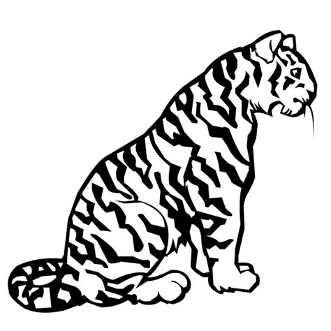 coloring page tiger paw tiger paw print coloring page coloring pages