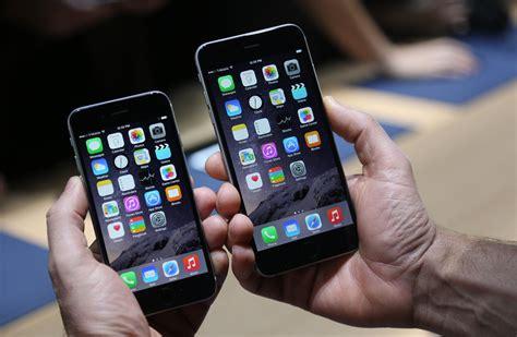 Dan Iphone adu spesifikasi perbedaan iphone 6s dan iphone 6s plus