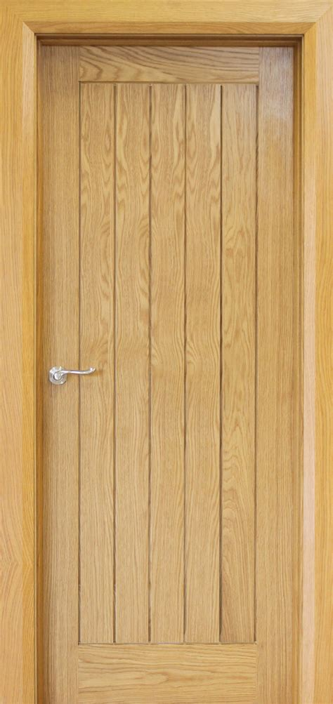 Modern Home Doors by Trade Spec Mexicano White Oak Door 40mm Internal Doors