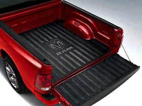 Ebay Dodge Truck Accessories Mopar Accessories 82212996ab Truck Bed Mat 2002 14 Dodge