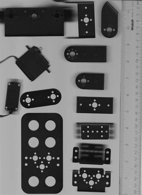 Arduino Robot|Autodesk Online Gallery